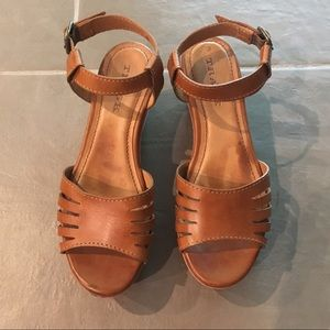 trask helen wedges